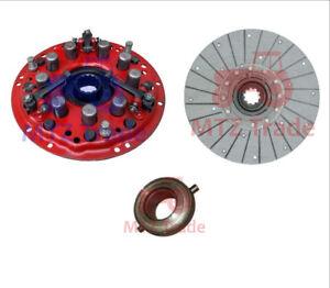 Belarus tractor Clutch Assembly Kit 600, 611, 615, 650, 652 clutch basket disc