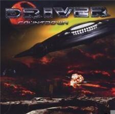 Countdown von Driver (2012) *Rob Rock, Avantasia, Warrior, Impelliterri*