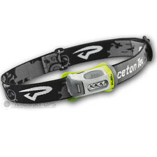 PRINCETON TEC FUEL GREEN HEAD TORCH LED ULTRA BRIGHT