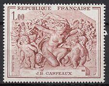 FRANCE TIMBRE NEUF N° 1641  ** TRIOMPHE DE FLORE DE JB CARPEAUX
