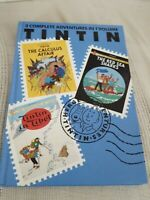 3 Adventures of Tintin: the calculus affair, the red sea sharks , in tibet Vol 6