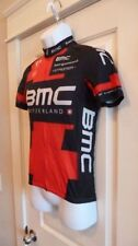 BMC Pro Cycling Team Men's Pearl Izumi Elite S/S Jersey Red/Black Small