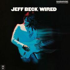 Wired by Jeff Beck (CD, Nov-2016)