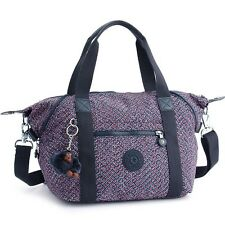 Authentic NWT Kipling Art S Handbag / Crossbody / Shoulder Bag - Mini Geo