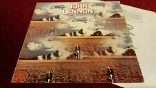 JOHN LENNON - MIND GAMES - UK LP