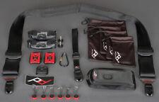 Mint Peak Design Bundle (strap, pad, anchors,  wrist, captures...) NEAT!