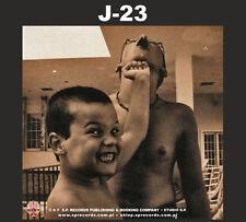 J-23 i Korpus Dyplomatyczny  (CD) 2014 NEW