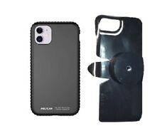 SlipGrip Custom Made Holder For Apple iPhone 11 Using Pelican Guardian TPU Case