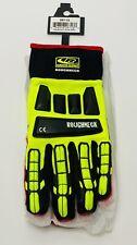 Ringers 267 Roughneck Work Gloves Impact Cut Slip Resistant Glove Sz Xxxl13