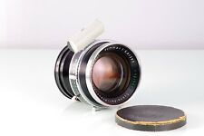 LENS FOR LARGE FORMAT 4X5 8X10 SYMMAR 300mm F5.6 COMPUR ELECTRONIC 3