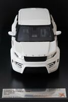 Range Rover Evoque Onyx, Premium X PRD0273, scale 1:43, car modelgift for him