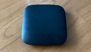 ✅ Xiaomi Mi TV Box TVBox (Ohne Fernbedienung) Remote MDZ-06-AA Cortex-A9 1,5Hz✅