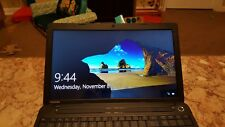 Toshiba Satellite C55D-A5163 15.6in. (500GB, 1GHz, 4GB) Notebook/Laptop - Black…