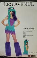 Leg Avenue Fuzzie Frankie Monster Costume Womens
