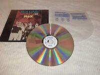 Rolling Stones Live at the Max (LaserDisc) THX
