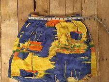 Jams World women's multi colored vintage Shorts SZ/M