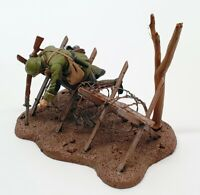Corgi 1/32 Scale CC59149 - German Dead In Barbed Wire - Battle Of The Somme