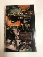 Sandman A Game of You Neil Gaiman (1993) (NM) (TPB) | Reprints Sandman # 32-37