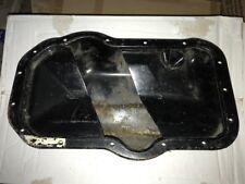 FIAT 1100 103 COPPA OLIO OIL CUP OLD STOCK