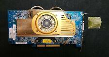 Gigabyte Geforce 6800GT 256mb AGP Rare videocard