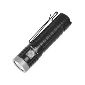 ThruNite T2 compact 3757 lumen USB-C rechargeable EDC torch