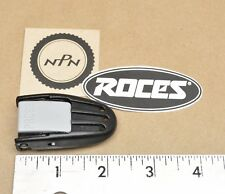 New Roces Ratchet Buckle Inline Skate Strap Rollerblade Replacement Spare Part