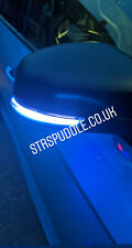FORD FOCUS Mk2 Mk3 Dynamic Sequential LED Indicator turn signal mirror lights