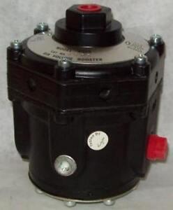 Fairchild Model 4500 Pneumatic Volume Booster Z-14243 / 4503