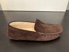 "Ralph Lauren Polo ""Paulson"" Slippers Men's Size 13 Brand New!!!"
