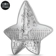 [#483729] France, Monnaie de Paris, 10 Euro, Excellence - Boucheron, 2018
