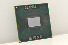 Intel Core 2 Duo T9400 SLGE5 2,53GHz/6Mb/1066MHz FSB Processore CPU notebook P02