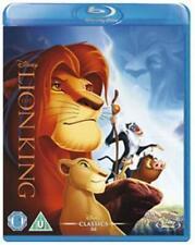 The Lion King Blu-Ray (BUY0238901)