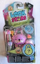 Hasbro Lock Stars Series 2 Love Heart Eyes Figure With Surprise