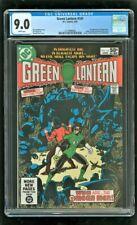 CGC 9.0 GREEN LANTERN #141 D.C. COMICS 1981 1ST APPEARANCE OF OMEGA MEN