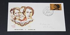 AUSTRALIA 1970 5c ROYAL VISIT ISSUE ON SCARCE ROYAL FIRST DAY COVER NO.3