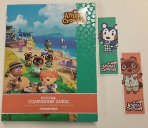 Animal Crossing official Companion Guide