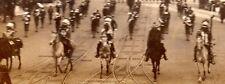 GERONIMO~ QUANAH PARKER~AMERICAN HORSE~LITTLE PLUME~BUCKSKIN CHARLIE~HOLLOW HORN
