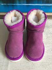 Bondi UGG Australia Sheepskin Kid's Bootie/ As New/ Size 6-7/ EUR 23–24