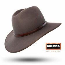 Akubra Coober Pedy Hat  - Regency Fawn