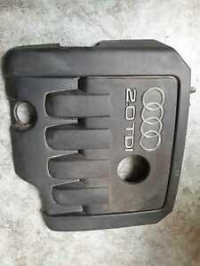 Audi A3 8P 2.0 TDI, Diesel Engine Cover, 03G103925BT