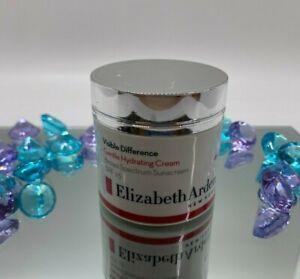 Elizabeth Arden Visible Difference GENTLE HYDRATING CREAM 1.7 OZ