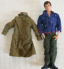 1960 Military and Adventure Action Figures