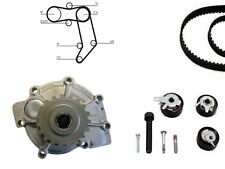 Water Pump And Timing Cam Belt Kit Replacement Part For Volvo 850 2.5 Tdi