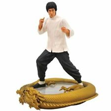 Bruce Lee Premier Collection 80th Anniversary Statue (APRIL PRE-ORDER)