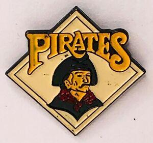 Pittsburgh Pirates Baseball Hat Lapel Pin