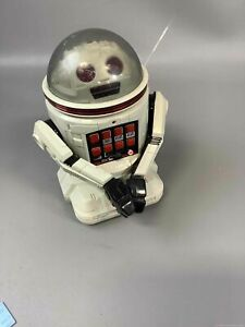 Vintage Tomy Verbot RC robot, no controller