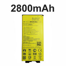 OEM Original LG G5 G 5 BL-42D1F H850 VS987 H820 LS992 H830 US992 2800mAH BATTERY