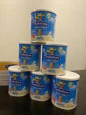 PediaSure Grow & Gain Non-GMO Vanilla Shake Mix 14.1oz Each 12/01/2020 6-Pack