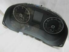 OEM 2012 2013 Volkswagen Passat Gauges Dashboard Instrument Cluster 160MPH