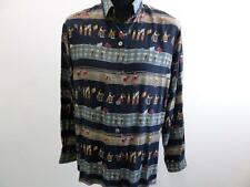 "SOMMERMANN WOMENS 80'S VTG SHIRTS MULTI SIZE GB 18 42"" CHEST V GOOD SKU NO WB190"
